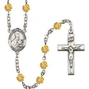 St. Gemma Galgani Rosary