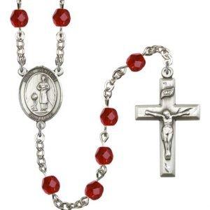 St. Genesius of Rome Rosary