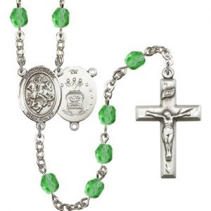 St. George-Air Force Rosary
