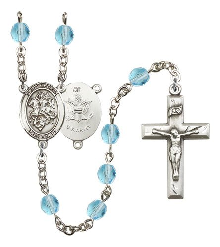 St. George-Army Rosary