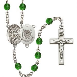 St. George-Coast Guard Rosary