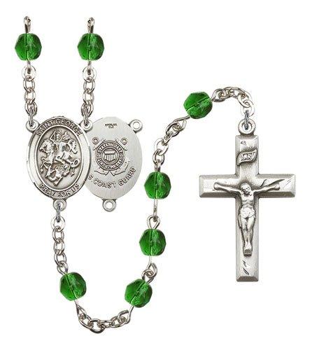 St. George-Coast Guard Rosary