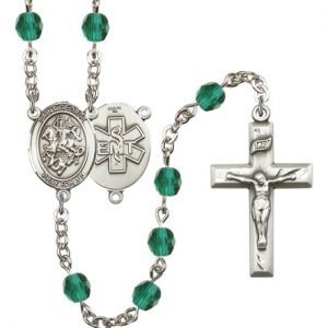 St. George-EMT Rosary