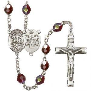 St. George-EMT Rosary