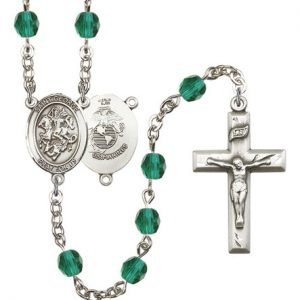 St. George-Marines Rosary