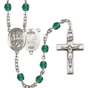 St. George-National Guard Rosary