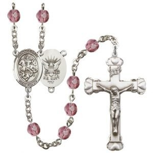 St. George-Navy Rosary