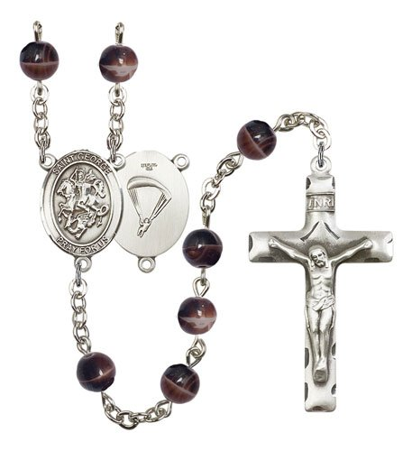 St. George-Paratrooper Rosary