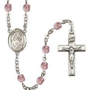 St. Gertrude of Nivelles Rosary
