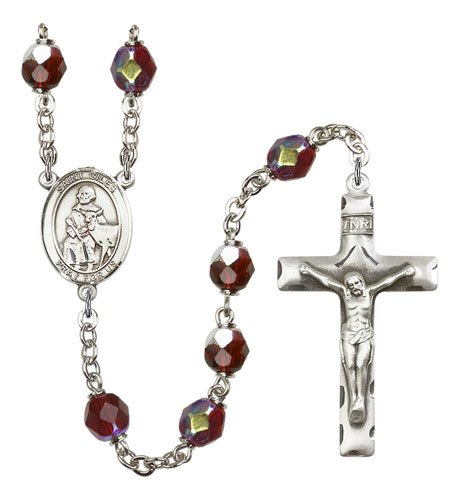 St. Giles Rosary