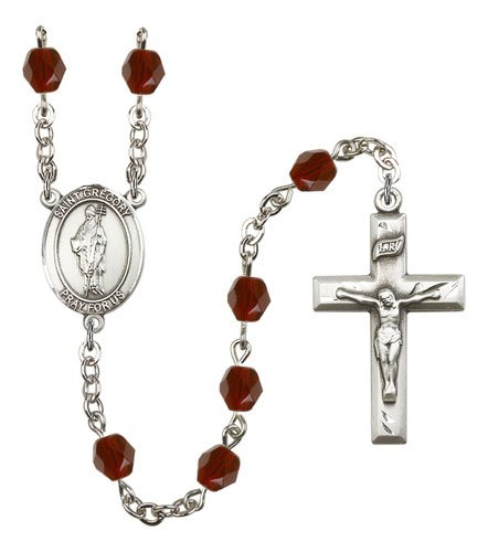 St. Gregory the Great Rosary