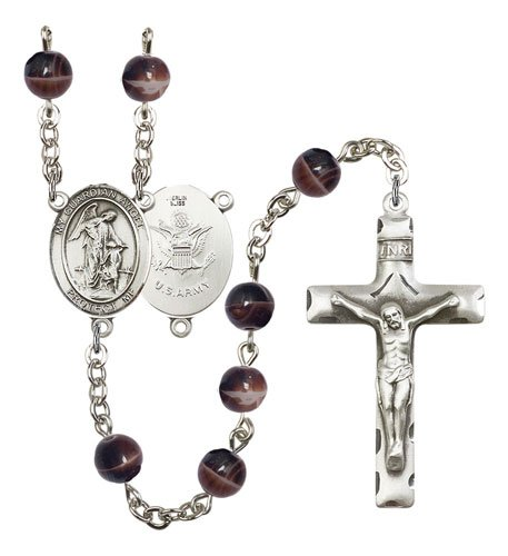 Guardian Angel-Army Rosary