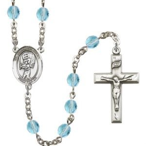 Guardian Angel-Baseball Rosary