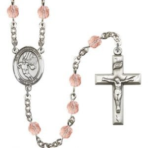 Guardian Angel-Basketball Rosary