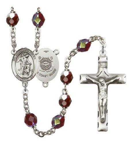 Guardian Angel-Coast Guard Rosary