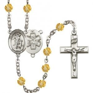 Guardian Angel-EMT Rosary