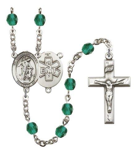 Guardian Angel-EMT Rosary