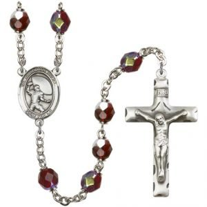 Guardian Angel-Football Rosary