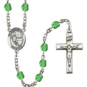 Guardian Angel-Hockey Rosary