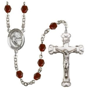 Guardian Angel-Hockey Rosary