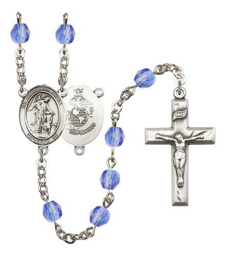 Guardian Angel-Marine Corp Rosary