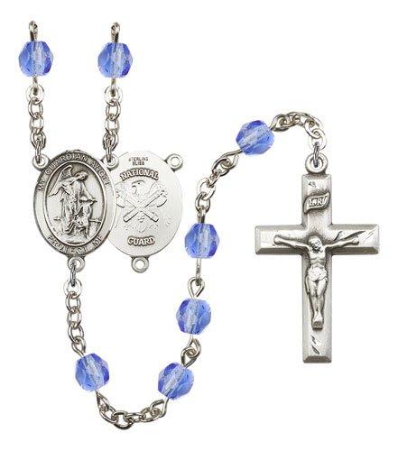 Guardian Angel-National Guard Rosary