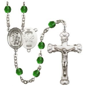 Guardian Angel-National Guard Rosary