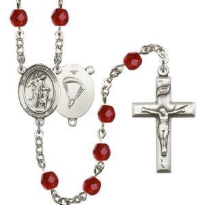 Guardian Angel-Paratrooper Rosary
