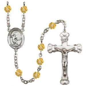 Guardian Angel-Soccer Rosary