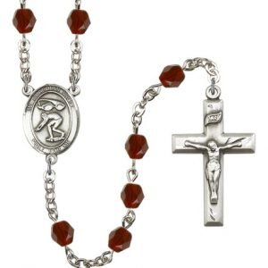 Guardian Angel-Swimming Rosary