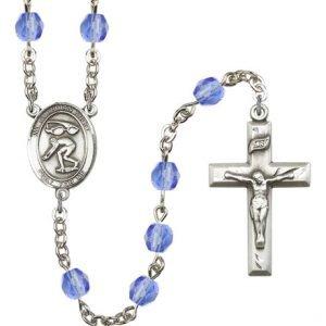 Guardian Angel-Swimming Rosary