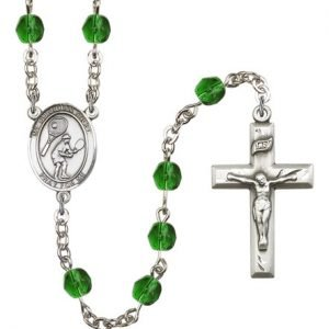 Guardian Angel-Tennis Rosary
