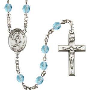 Guardian Angel-Track & Field-Men Rosary