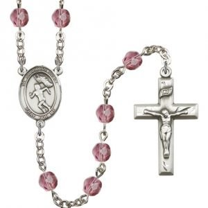 Guardian Angel-Track & Field Rosary