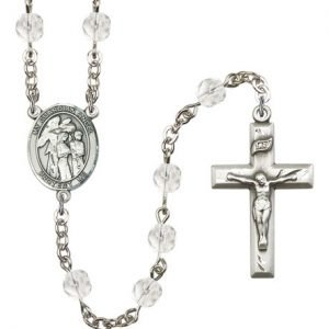 Guardian Angel w-Children Rosary