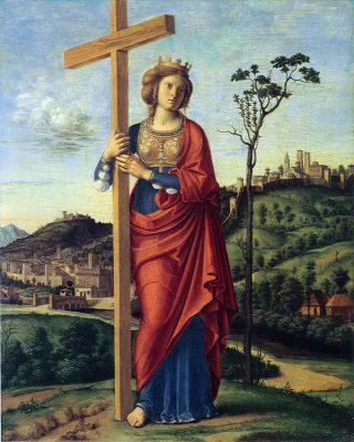 Saint Helen
