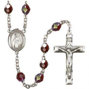 St Hildegard von Bingen Rosaries