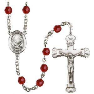 Holy Spirit Rosaries