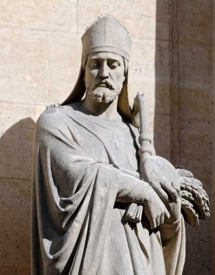 Saint Honorius of Amiens