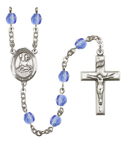 St. Honorius of Amiens Rosary