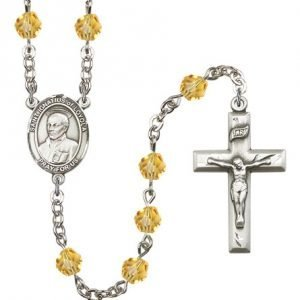 St. Ignatius of Loyola Rosary