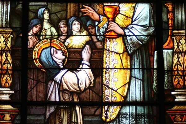 Saint Imelda