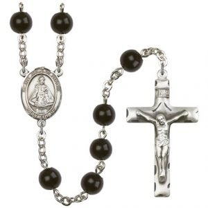 Infant of Prague Rosary