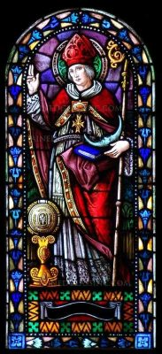 St Isidore of Seville