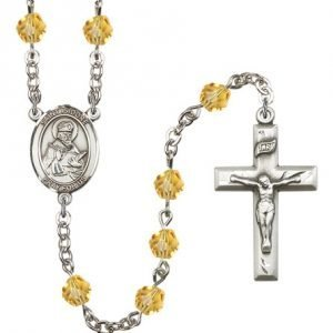 St. Isidore of Seville Rosary
