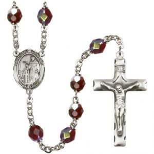 St Jacob of Nisibis Rosaries