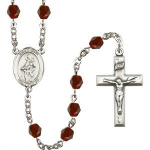 St Jane of Valois Rosaries