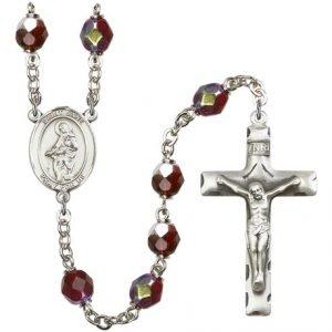St. Jane of Valois Rosary