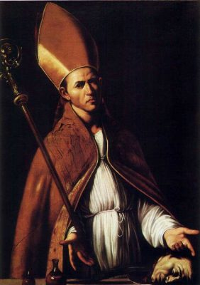 St Januarius