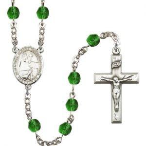 St. Jeanne Chezard de Matel Rosary
